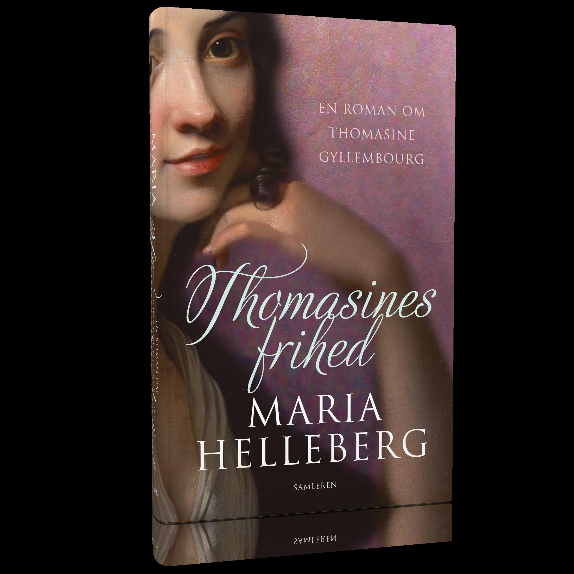 Helleberg, Thomasines frihed_3D stor1